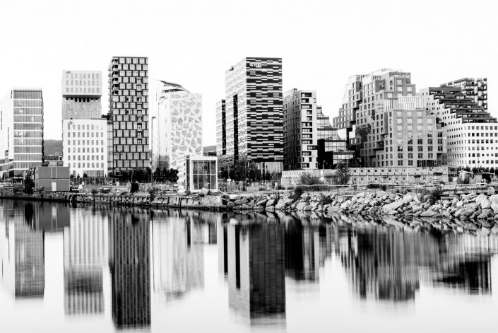 Barcode Oslo